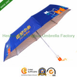 Superlight Automatic Compact Folding Umbrella for Advertising (FU-3821ZFA)