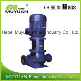 Vertical Multistage Centrifugal Long Shaft Pump