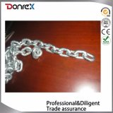G70 Hot Dipped Load Chain with Alloy Steel Material
