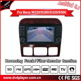Android 4.4.4 Car Stereo for Benz S-W220/SL-R300 GPS Navigation DVD Player