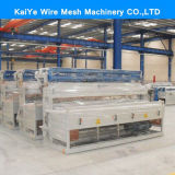 Fully Automatic Reinforcing Mesh Welding Machine