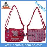 Leisure Travel Shopping School Student Kids Shoulder Sling Bag Satchel