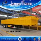 Van Type Box Cargo Transport Heavy Duty Semi Trailer (LAT9405XXY)