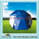 Big Umbrella for Sport, Play, Family, and Coach (WT7042)