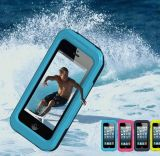 Waterproof Shockproof Case for iPhone5 and iPhone4