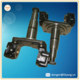 Sand Casting Lifted Knuckles, Cast Iron Lifted Spindles, Casting Spindles