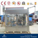 Automatic Plastic Bottle Filler Machine