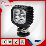 Wholesales Factory Price 40W CREE Offroad LED Work Light
