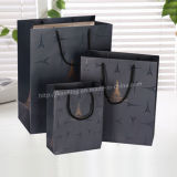 Customized Printing Promotional Paper Gift Bags, Chinese Manufacturer