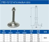 Medium Duty Adjustable Foot/ Conveyor Foot Zybd