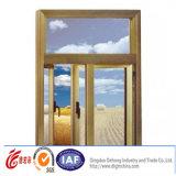 China Factory Supply Aluminium Casement Window