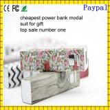 Portable Rechargeable Power Bank 2600 (gc-p120)