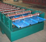Prepainted Steel Coil Corrugated Metal Roofing Sheet Forming Machine (XM3-52)
