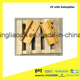 Hot Sale Steel Track Plate for Caterpillar Komatsu Bulldzoer and Excavator