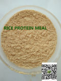 Hot Rice Protein for Feed (protein60%min)