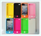 Silicon Phone Case for iPhone 5 (XXT 10129-13)