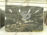 Natural Bengal Black Granite Slabs