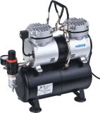 Airbrush Air Compressor Kit