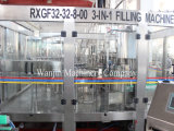 6000-8000bph 3in1 Juice Mking Machine