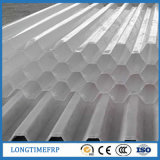 Waste Water Treated Plant Lamella Packing Sheet