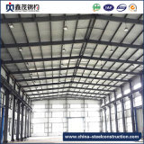 Prefab H Section Steel Frame Building Steel Structure for Workshop