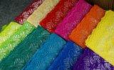Fashion 18cm Stretch Flower Lace for Decoration