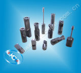 Customize Motor Nozzle (Tungsten Carbide) Wire Guide Tube Auto Parts for Moter Industries
