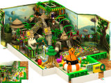 Jungle Forest Theme Indoor Playing Ty-150710