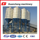 2017 New Small 200ton Cement Steel Silo Price