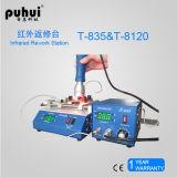 Electric Preheating Plate Oven BGA Rework Station Reballing Machine, LED Repair Station