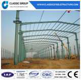 Steel Structure Workshop and Steel Warehouse with Standard Steel Framed