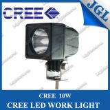 CREE T6 10W LED Work Lamp, LED Work Light Offroad, ATV/SUV LED Driving Light