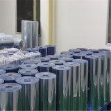 Crystal Clear PVC Film for Pharma Use Vacuum Blister Packaging