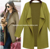 Fashion Ladies Winter Jacket/Coat Women Clothes (S3010017)