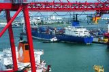 Sea Logistics Transportation Forwarder From Shenzhen to Miami USA