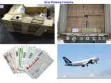 Consolidate Efficient Air Shipping From China to Mombasa