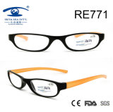 Customized Design Small Frame Reading Glasses (RE771)