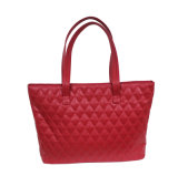 New Style of The PU Leather Lady Handbag, Leisure Bag
