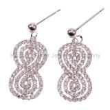 Jewelry,Silver Jewelry,Silver Jewelry Earrings (KE3168)