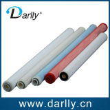 222 Flat Glass Fiber Mircon Pleated Filter Element for Industry
