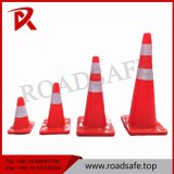 36inches 90cm Traffic Road Reflective All PVC Cone