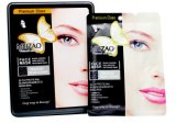 Black Cavidiol High Protein Whitening Non Woven Mask for Face and Neck