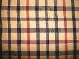 Yarn Dyed Check and Dobby Polyeser Lining Fabric