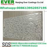 Exterior/External Silver Vein Powder Coating Paint
