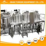 Fermentation Tank/Beer Fermenter/Beer Brewing Equipment (CE, UL)