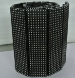 Creative P10 SMD Outdoor Flexible LED Curtain