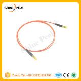 Mu MTP MPO MTRJ E2000 Single Mode Fiber Optical Pigtails
