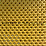 Perforation EVA Foam Sheet Insole Using