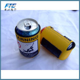 Magnetic Can Cooler Stubby Holder with UR Logo