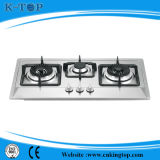 Built in Type Cast Iron Burner Gas Hobs, Gas Cooker